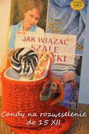 Candy w Powoluśku