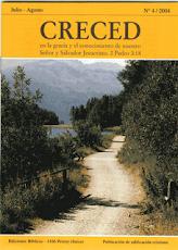 CRECED -Publicación de edificación cristiana