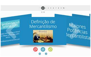 Mercantilismo - www.professorjunioronline.com