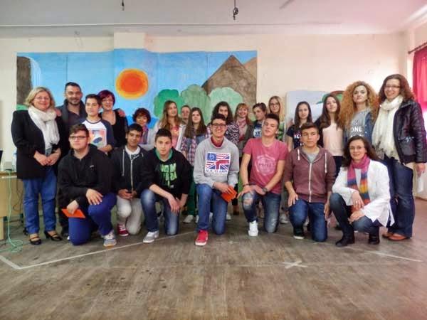 Καστοριά: 3ος Διαγωνισμός Ορθογραφίας (αποτελέσματα – φωτογραφίες)