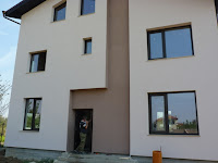 Firma Constructii Bucuresti, Aplicare Tencuiala Decorativa Baumit, Reparatii Termosistem, www.manoperacasa.ro