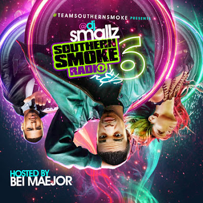 VA-DJ_Smallz-Southern_Smoke_Radio_RnB_6_(Hosted_By_Bei_Maejor)-(Bootleg)-2011