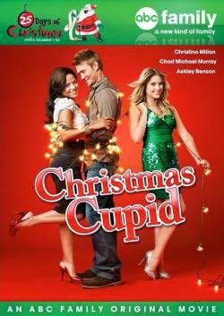 Phim Thần Tình Yêu Đêm Giáng Sinh