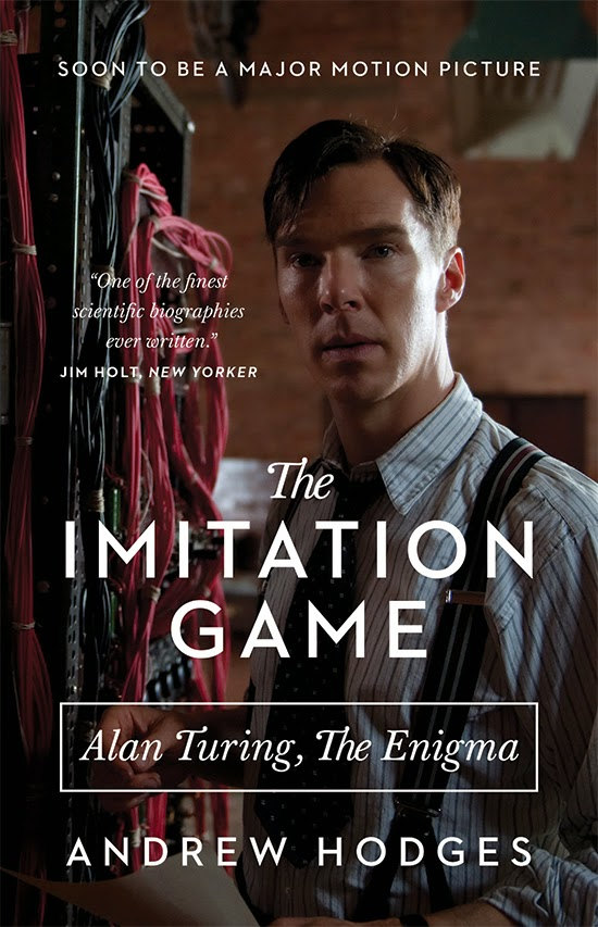 Film The Imitation Game 2015 di Bioskop