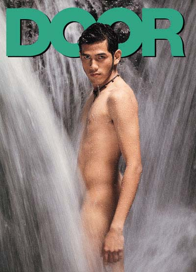 Door+8 001 Thai   Door Magazine   Hot Asian Cock!