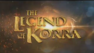legend of korra book 2 promo poster and episode titles
