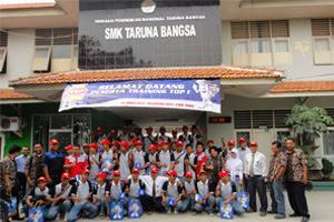peran TOP 1 Oli sintetik mobil-motor Indonesia