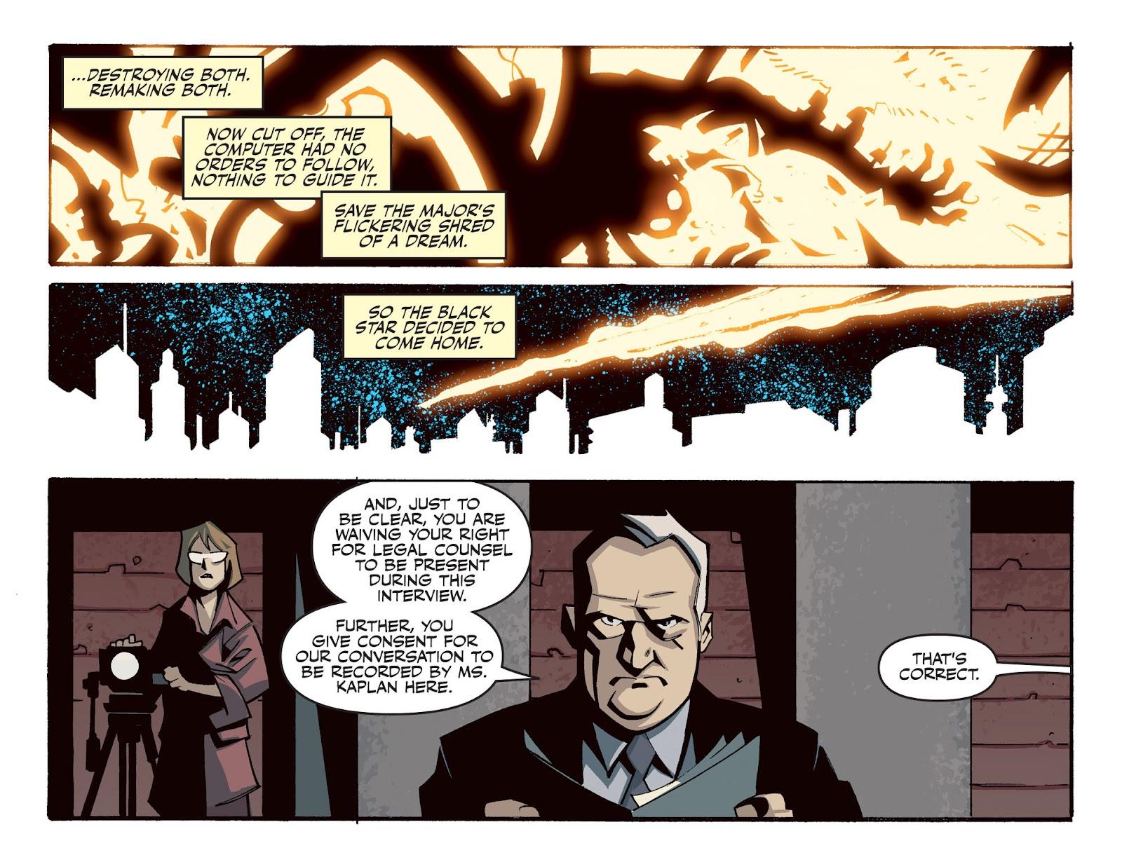 The Flash: Season Zero [I] Issue #19 #19 - English 6