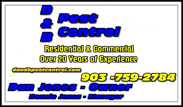 Need Pest Control?