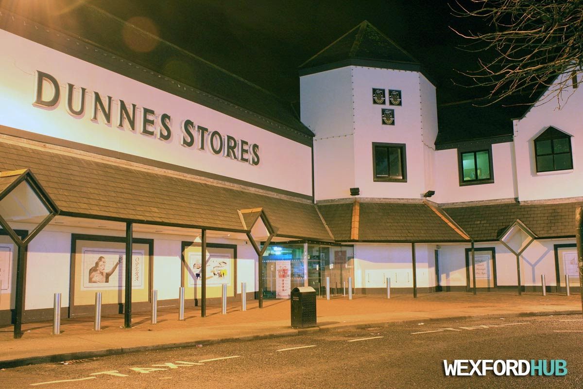 Dunnes Stores, Redmond Square