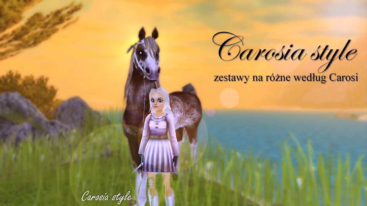 Carosia style