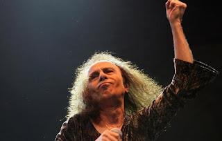 Dio: nova compilação está sendo preparada