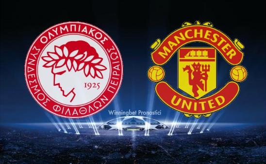 pronostico-olympiakos-manchester-united