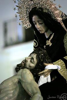 Santisimo Cristo de las Almas & Nuestra Señora de las Angustias