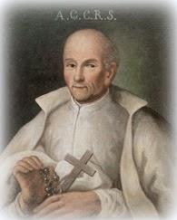 św. o. Stanisław Papczyński