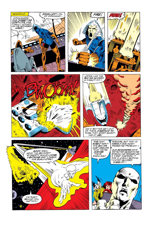 Captain America (1968) Issue #398g #337 - English 5