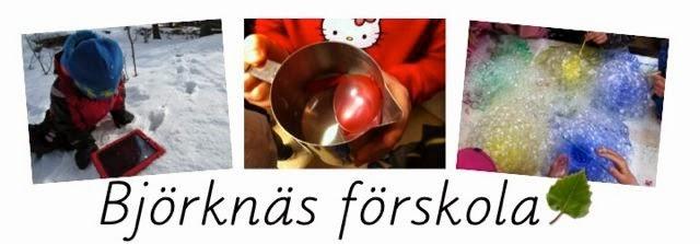 Björknäs Förskola