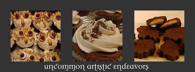 Uncommon Artistic Endeavors