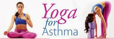 Yoga for Asthma, Asthmatics and Bronchitis Treatment and Prevent ...
