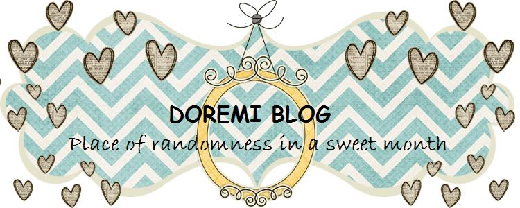 Doremi Blog