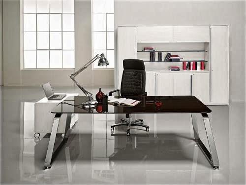 Come arredare un ufficio professionisti per la casa - Come arredare l ufficio ...