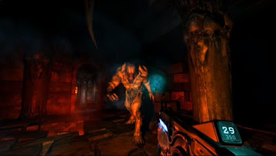 Doom 3 the best shootemup firts person