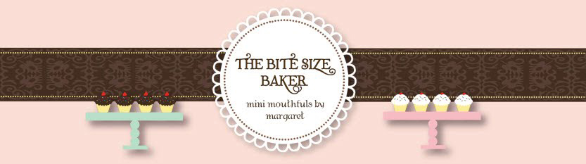 The Bite Size Baker