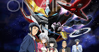 Aquarion Logos Episode 0 Subtitle Indonesia