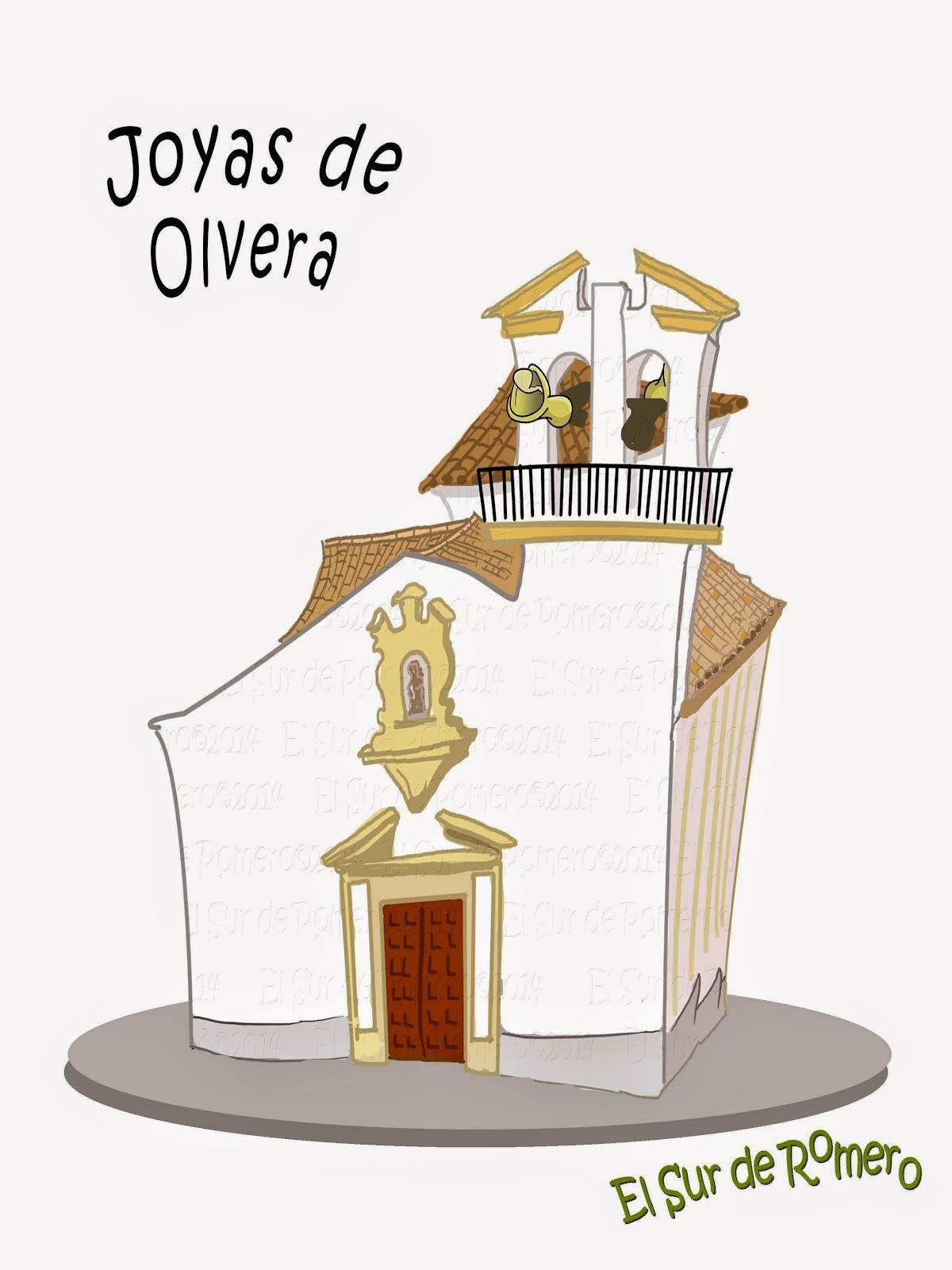 """<img src=""""Iglesia de la Victoria.jpg"""" alt=""""patrimonio de Olvera en dibujo""""/>"""