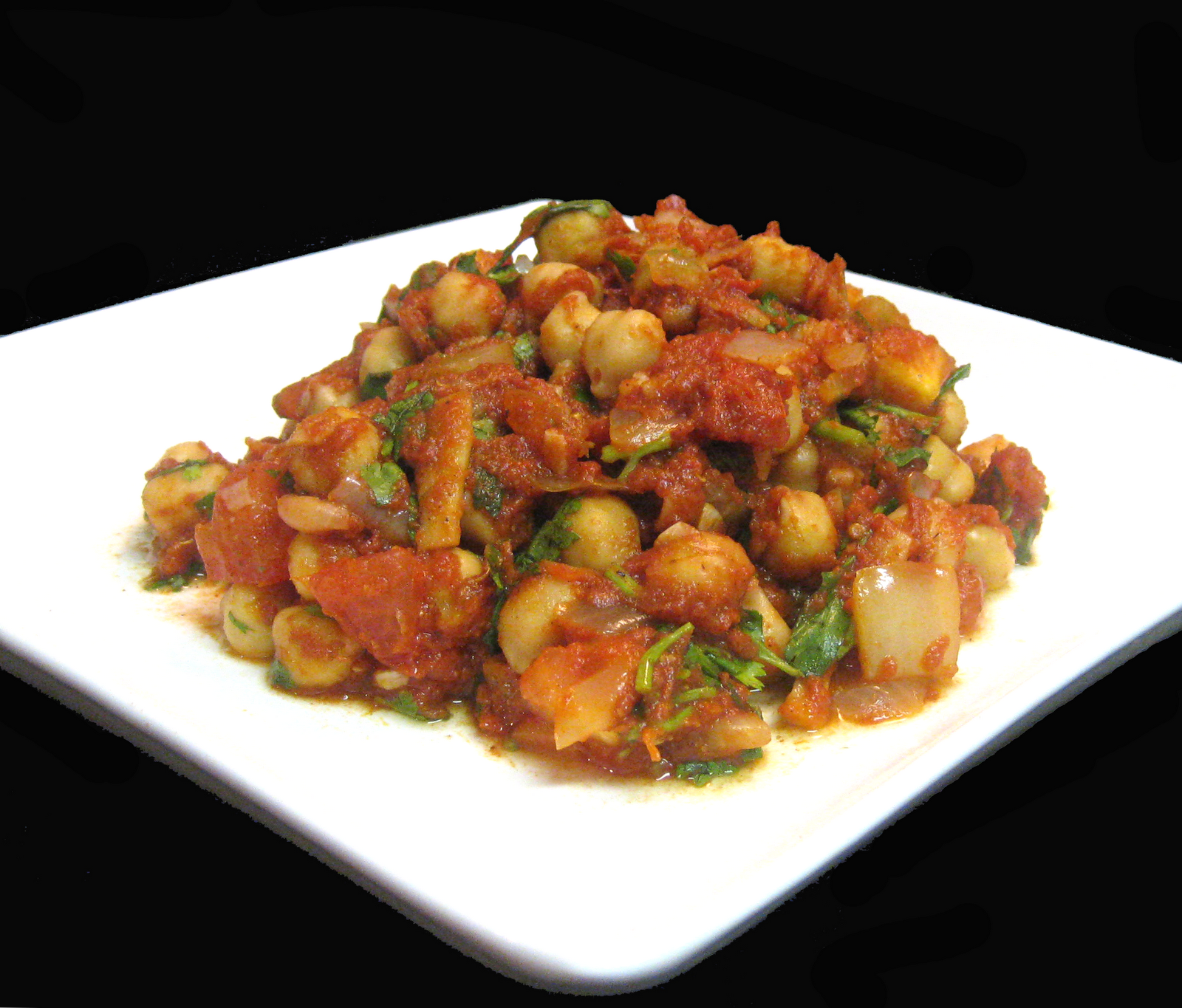 chana masala also sometimes referred to as chole masala is a savory ...