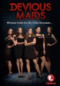 Những Cô Hầu Gái Kiều Mỹ: Phần 1 - Devious Maids Season 1 (2012) Poster