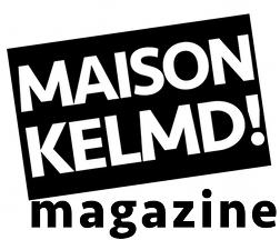 MAISON KELMD MAGAZINE