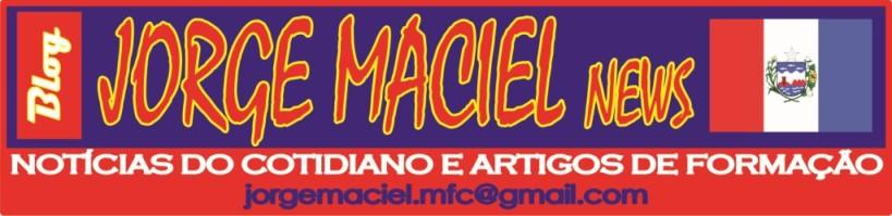 Jorge Maciel News