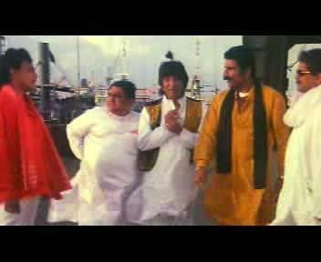 Bulla's gang and Shankar battle rap