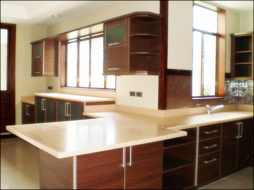 Surface Kitchen : Beautiful Countertops: Solid Surface Kitchen Countertops