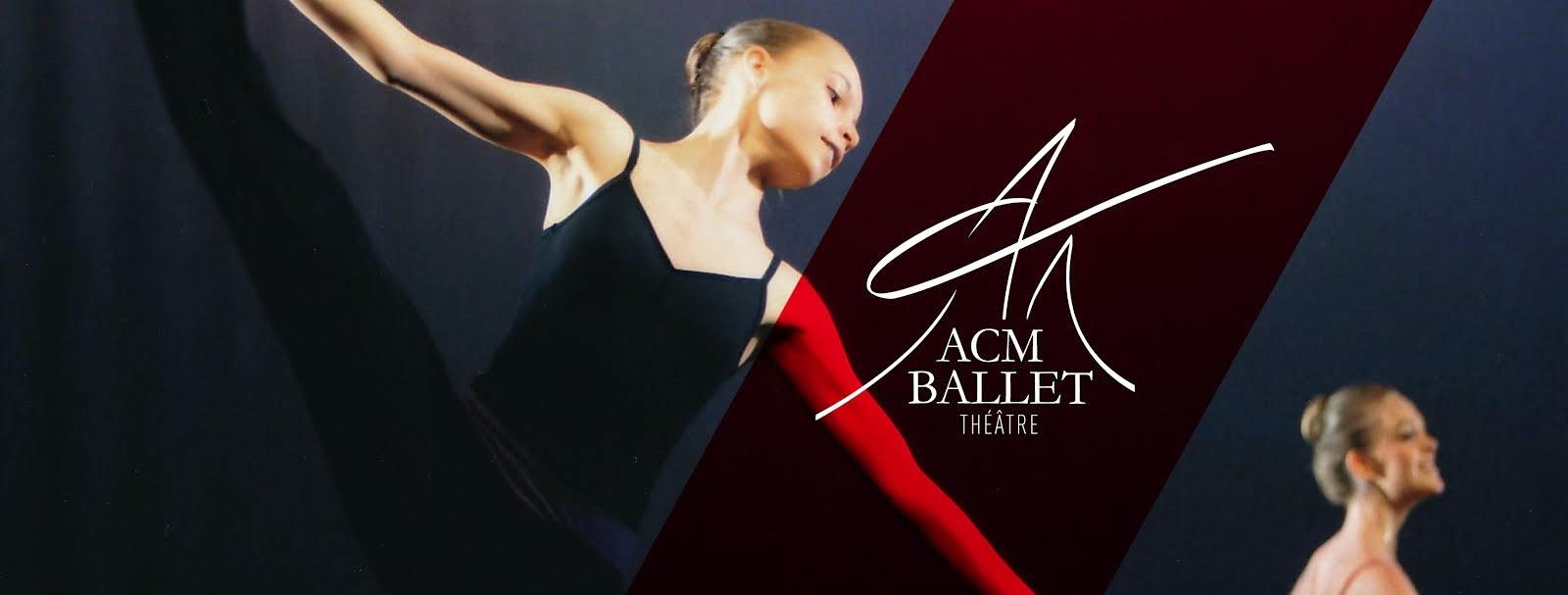 Meredith Hudson Ballet