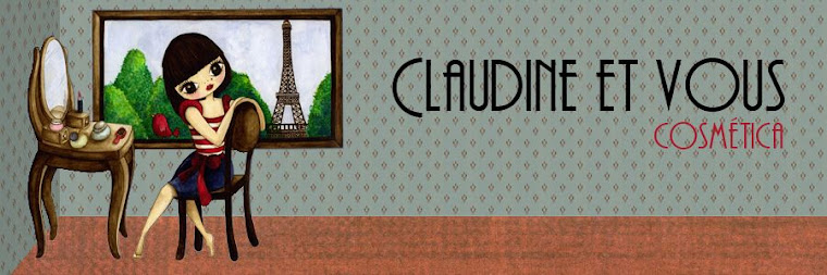 CLAUDINE ET VOUS: TIENDA ON LINE