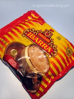 Chocolate-IBARRA