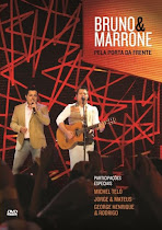 DVD Bruno e Marrone - Pela Porta da Frente 2012 ( LINK NOVO)