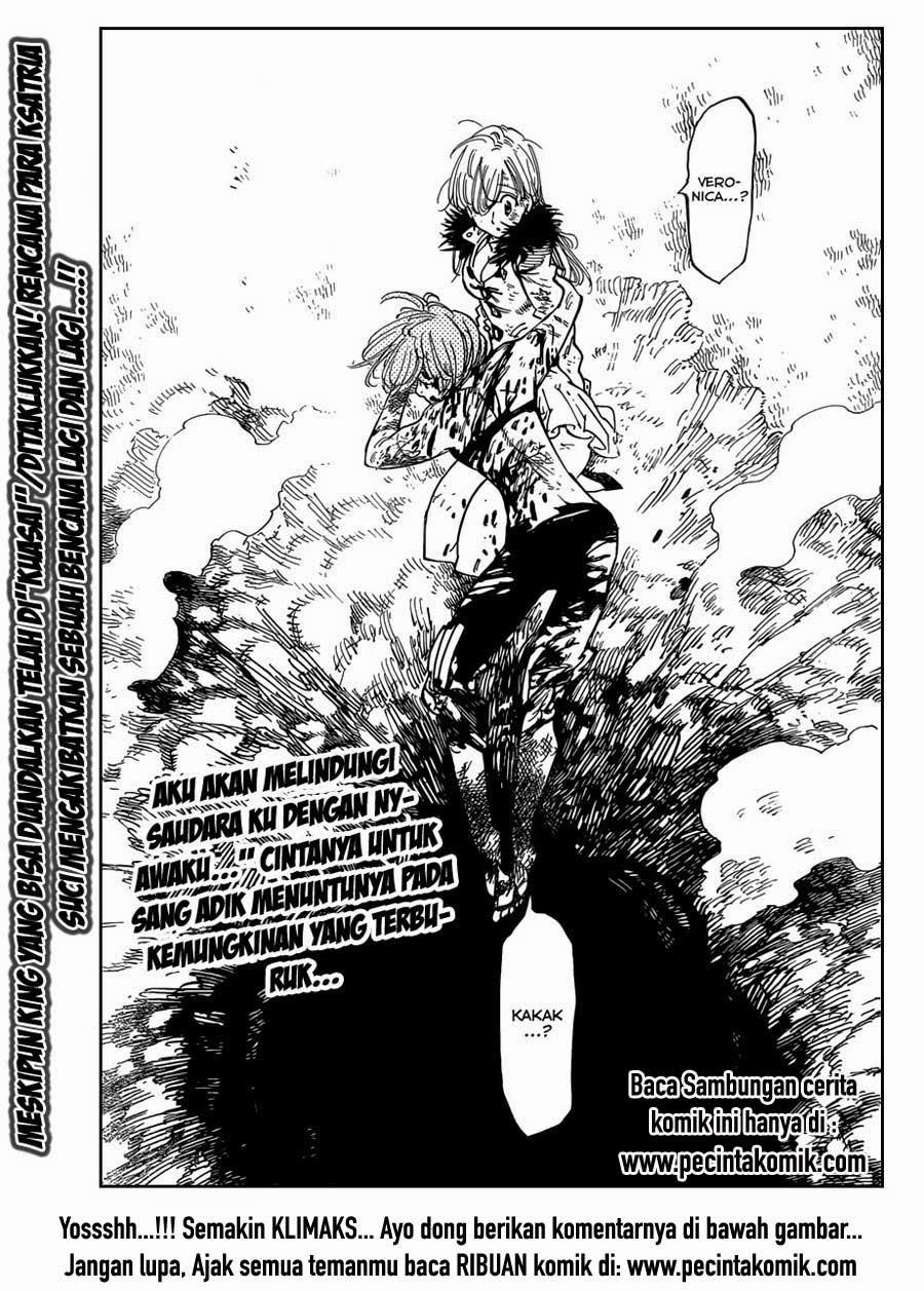 Komik nanatsu no taizai 045 - violent carnival 46 Indonesia nanatsu no taizai 045 - violent carnival Terbaru 30 Baca Manga Komik Indonesia