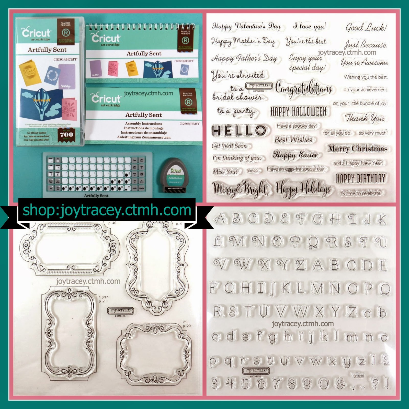 Obsessed With Scrapbooking 20 Off Cricut Close To My Heart Bundles