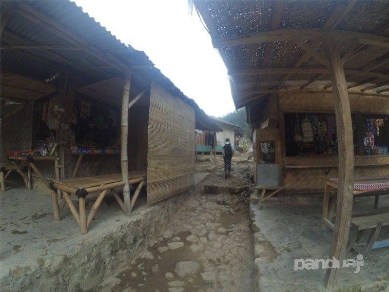 Rumah di Kawasan Rengganis