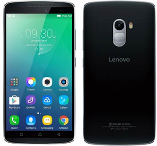 lenovo vibe x3 youth version