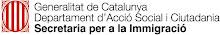 Generalita de Catalunya Secretaria per la immigració