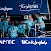 Η Team Telefónica 1η για 1 λεπτό και 57 δευτερόλεπτα... Το Camper 2ο και απογοητευμένο...