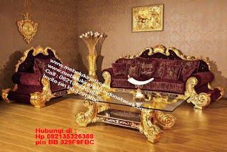 Toko mebel jati klasik jepara,sofa cat duco jepara furniture mebel duco jepara jual sofa set ruang tamu ukir sofa tamu klasik sofa tamu jati sofa tamu classic cat duco mebel jati duco jepara SFTM-44062