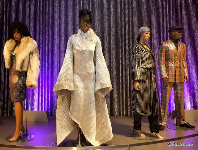 ebony fashion show