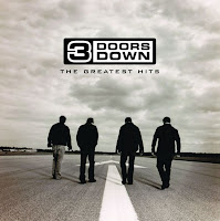 3 Doors Down. Goodbyes