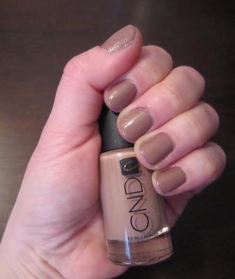 CND, CND Jason Wu Collection, CND Jason Wu Collection Brigitte, CND Jason Wu Collection Anna, CND Jason Wu Collection nail polish, CND nail polish, CND polish, CND lacquer, CND nail lacquer, nails, nail, nail polish, polish, lacquer, nail lacquer, mani, manicure, mani of the week, CND mani, CND manicure, Jason Wu, Jason Wu nail polish