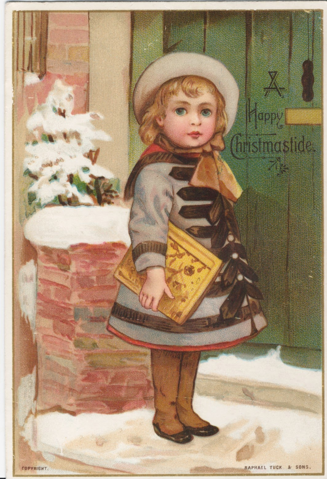 a visitors guide to victorian england - Children Christmas Pictures 2